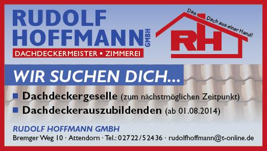 R-Hoffmann_Stellenanzeige