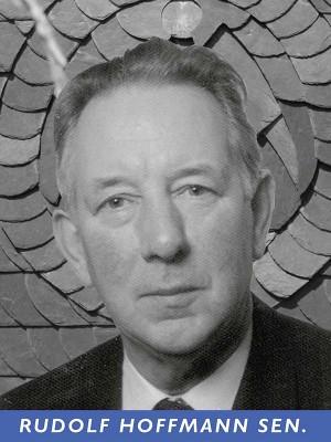 Rudolf Hoffmann sen